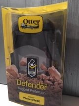 Otter Box Defender protective cover for IPhone 5/5s/SE in Aurora, Illinois