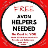 Avon Products in Richmond, Virginia