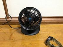 Vornado Fan in Okinawa, Japan