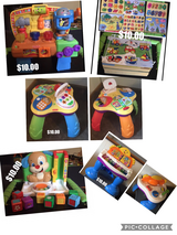 Toddler toys & more in Joliet, Illinois