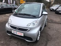 2013 Smart ForTwo AUTOMATIC in Spangdahlem, Germany