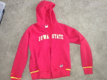 Kids Iowa State Cyclones Hoodie M8/10 in Bolingbrook, Illinois
