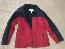 Eddie Bauer Women's Winter Coat M in Plainfield, Illinois