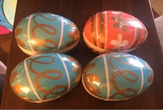 Fillable Paper Eggs in St. Charles, Illinois