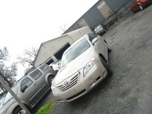2009 TOYOTA CAMRY in Pearland, Texas