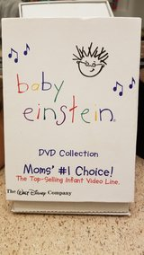 Baby Einstein DVD Collection (25 Disc) in Camp Pendleton, California