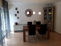 Vull furnished tla tlf apartment in Hohenecken close highway an vogelweh in Ramstein, Germany