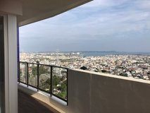 Brandnew 3BED TOWER APT with nice view!No.7 in Okinawa, Japan