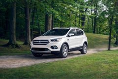 2019 Ford Escape Clearance brand new- one week left in Ramstein, Germany
