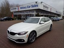 Brand New 2020 430i Gran Coupe in Ramstein, Germany