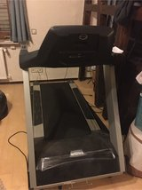 New Treadmill in Stuttgart, GE