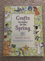 Crafts Book in Houston, Texas