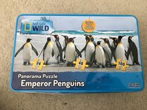 Penguin Puzzle in Kingwood, Texas