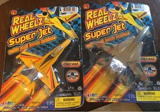 Diecast Super Jets in St. Charles, Illinois