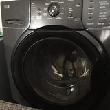 Sears Kenmore Elite Washer in Tinley Park, Illinois