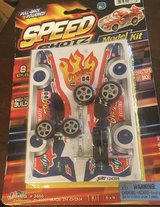 Speed Shotz Model Kit in Bolingbrook, Illinois