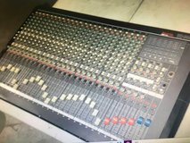 Panasonic Ramsa WR-S4424A 24 Channel Analog mixing console in Alamogordo, New Mexico