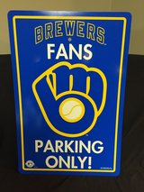 Milwaukee Brewers in Plainfield, Illinois