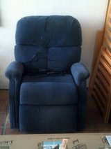 Lift chair recliner by Pride in Alamogordo, New Mexico