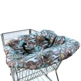 Boppy Pillow & Shopping Cart Cover Set in Beaufort, South Carolina