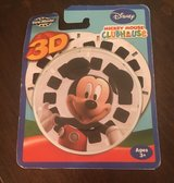 Mickey Mouse View-Master Reels in Aurora, Illinois