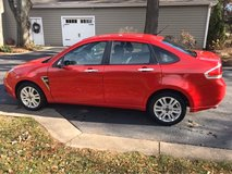 2008 Ford Focus in Naperville, Illinois