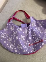 American Girl 2 doll tote in Baytown, Texas