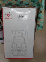 Diono Rainier Convertible Car seat 137-2001 in Camp Lejeune, North Carolina