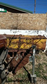 '68 Chevy bed trailer in Alamogordo, New Mexico