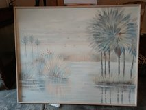 Large Picture 61 inches long x 49 inches tall in Beaufort, South Carolina