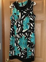 Spring dress in Westmont, Illinois