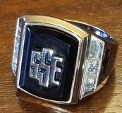 RING - CHEVROLET SSE (Society Of Sales Executives) Manager's Award Ring in Oswego, Illinois