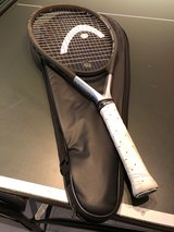 Head Titanium TiS6 Tennis Racket in Stuttgart, GE