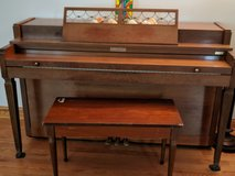 Piano - Console in St. Charles, Illinois