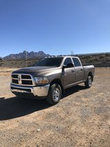 2010 RAM CUMMINS 4wd in Las Cruces, New Mexico