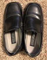 Boys Deer Stags Brian Black Slip-on Dress Shoes, Sz 11.5 in Fort Campbell, Kentucky