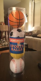 Sports Balls in St. Charles, Illinois