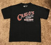 Carlo's Bakery Cake Boss Tee, Kids Sz L in Fort Campbell, Kentucky