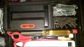 Toolbox Full of Great Tools (over 25 Pcs) in Kingwood, Texas