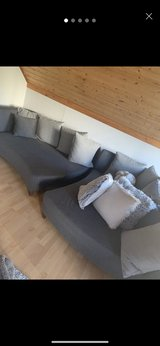 Big Sofa / Couch in Wiesbaden, GE