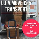 MOVING RELOCATION TRANSPORT PICK UP AND DELIVERY SERVICES in Chicago, Illinois