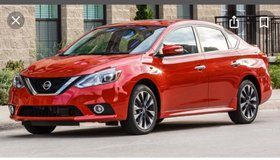 Nissan Sentra (brand new) in Hopkinsville, Kentucky