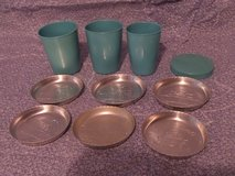 Stanley Home Cups & Aluminum Coasters in Kingwood, Texas