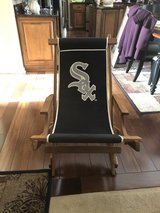 Chicago White Sox Sling Chair in Oswego, Illinois