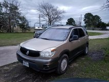 2004 Buick Rendezvous SUV in Pasadena, Texas