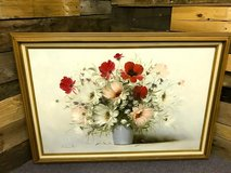FLORAL PAINTING in Beaufort, South Carolina