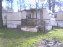travel trailer for rent in Leesville, Louisiana
