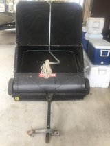 "44"" Craftsman Lawn Sweeper in Pasadena, Texas"