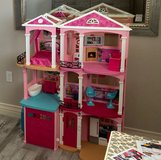 Barbie Dreamhouse in Pearland, Texas