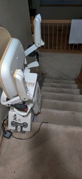 Stairlift in Chicago, Illinois
